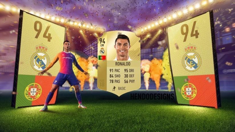 Microsoft, Sony a Nintendo zatočí s lootboxy na konzolích lootbox FIFA