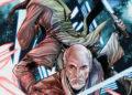 První ukázky z komiksu, který doplní Star Wars Jedi: Fallen Order star wars jedi fallen order dark temple 1 cover