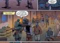 Komiks: Zaklínač: Z masa a ohně zaklinac 4 pages lowres 012