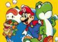 Dnes dorazilo na konzoli Switch 20 původních SNES her 01 super mario world 1567646094721