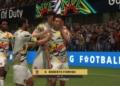 Recenze FIFA 20 - Fotbal na sto způsobů FIFA 20 FUT Rivals 2 2 FUT FUT 2  poločas