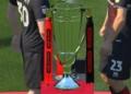 Recenze FIFA 20 - Fotbal na sto způsobů FIFA 20 Kariéra – zápas 1 2 BRA WAL 2  poločas 2