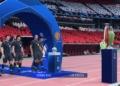 Recenze FIFA 20 - Fotbal na sto způsobů FIFA 20 Match Day Live 0 0 LIV MUN 1  poločas 1
