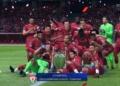 Recenze FIFA 20 - Fotbal na sto způsobů FIFA 20 Match Day Live 2 0 LIV MUN 2  poločas