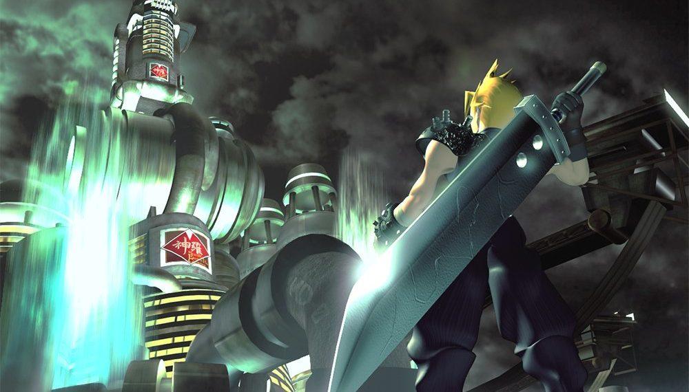 Final Fantasy VII Remake představuje ikonickou scénu Final Fantasy VII Remake 2019 09 07 19 002