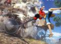 One Piece: Pirate Warriors 4 v TGS 2019 traileru One Piece Pirate Warriors 4 Screen 6