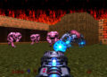 Peklo se vrací, DOOM 64 dorazí na Switch! Switch DOOM64 03