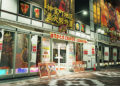 Yakuza: Like a Dragon představuje volnočasovky a nové postavy Yakuza Like a Dragon 2019 09 12 19 007
