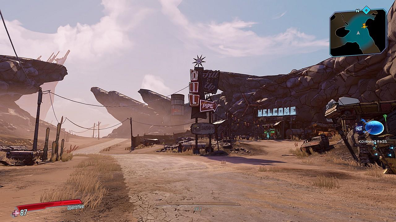 Prodeje Borderlands 3 a Red Dead 2 b3start