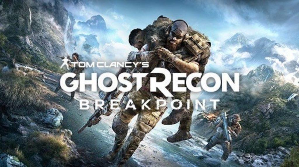 UK žebříček: silná pětka ghost recon breakpoint 1170346 1280x0