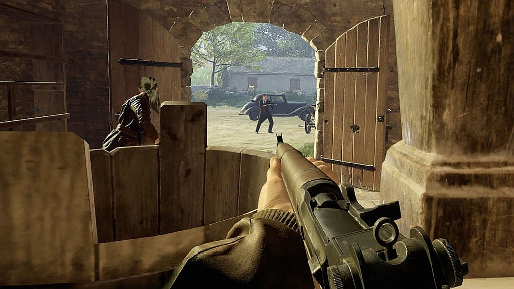 Medal of Honor: Above and Beyond medalvr01