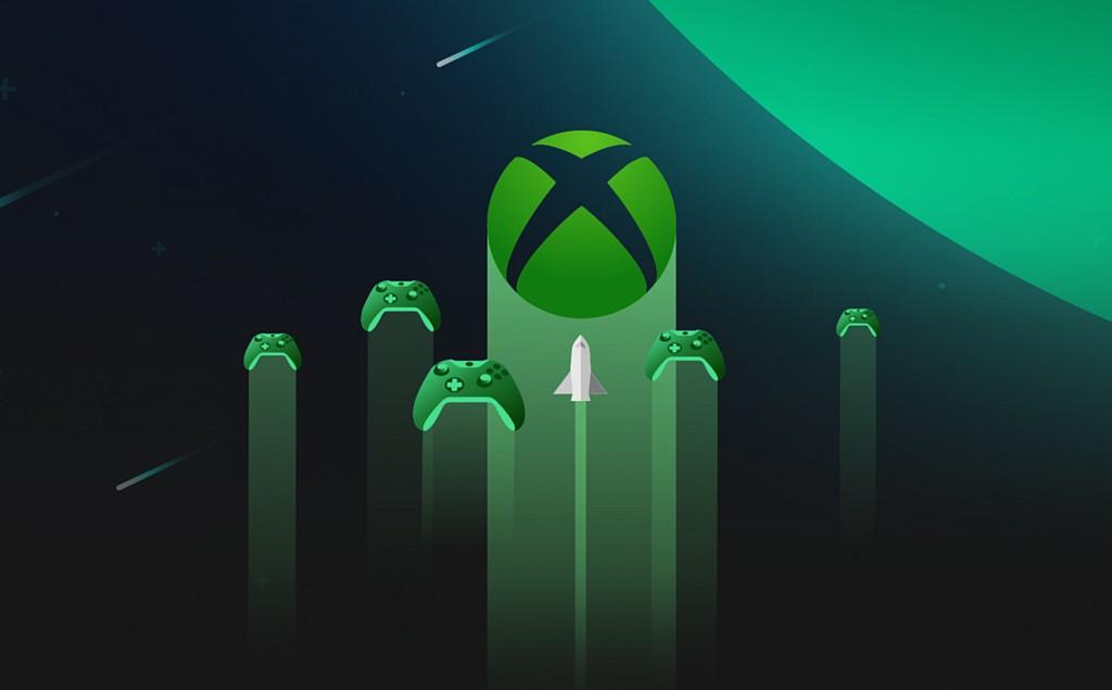 Xbox Series X nedostane žádné exkluzivní hry
