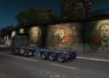 Road to the Black Sea, a Utah na obrázcích truck simulátorů 007