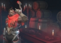 V Overwatchi se opět slaví Halloween Baptiste