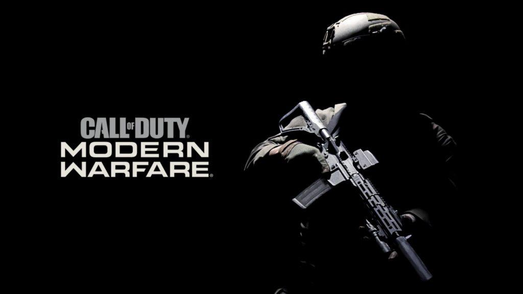 Recenze: Modern Warfare Call of Duty®  Modern Warfare® 20191024113942
