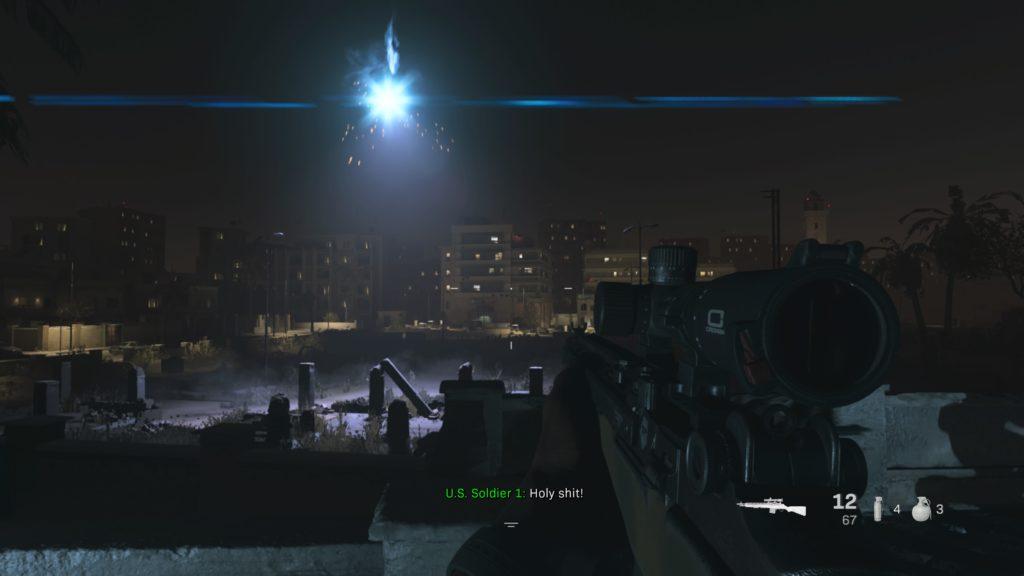 UK žebříček: návrat krále Call of Duty®  Modern Warfare® 20191024161908