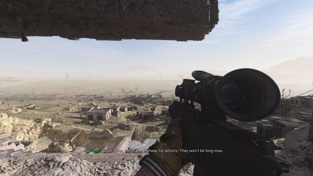 Recenze: Modern Warfare Call of Duty®  Modern Warfare® 20191024163730