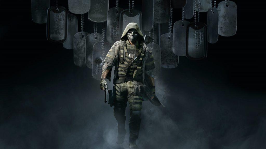 CZ žebříček: nečekaný vítěz Ghost Recon Breakpoint