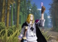 Basil Hawkins z One Piece: Pirate Warriors 4 obrazem OPPW4 001