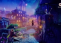 Recenze Trine 4: The Nightmare Prince Trine 4 The Nightmare Prince 20191007213535