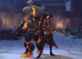 V Overwatchi se opět slaví Halloween Warlock