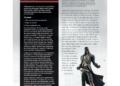 Assassin's Creed - Průvodce světem assassinccreedguide01