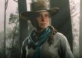 Obrázky z PC verze Red Dead Redemption 2 a podrobnější informace b