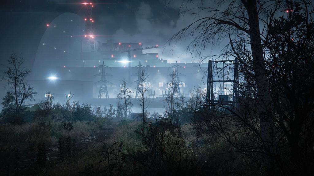 Chernobylite je horor z reálného Černobylu chernobylite01