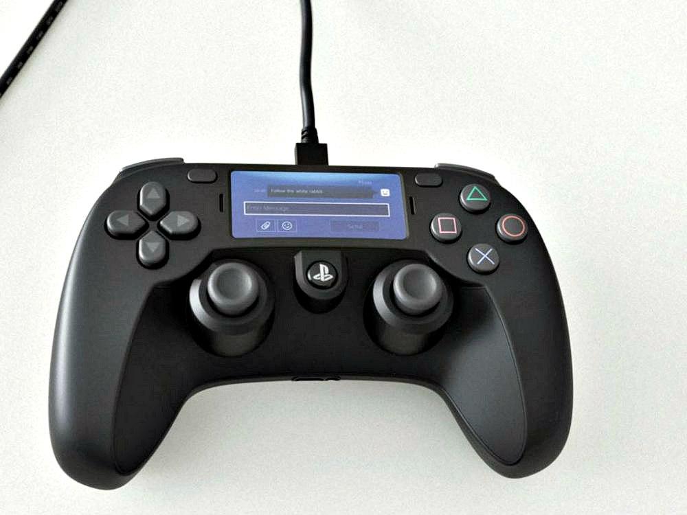 Uniklé fotky ukazují devkit PlayStation 5 devkit2