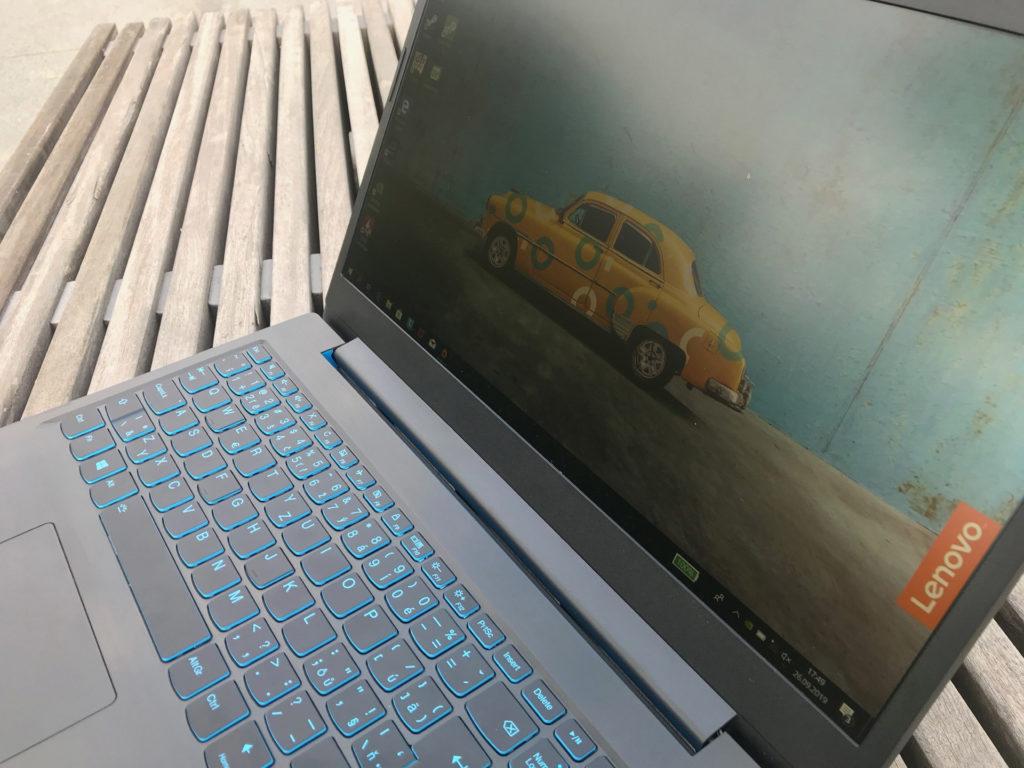 Cenově dostupný výkonný herní notebook Lenovo Gaming L340 ilustrace3  lenovo gaming l340