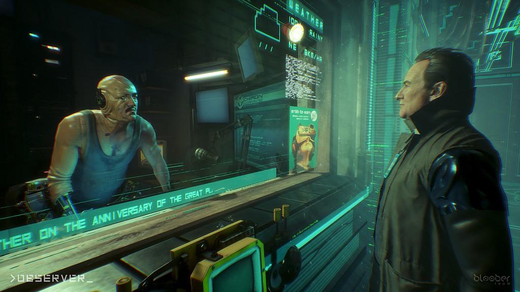 Dvě hry zdarma na Epic Game Store observersc