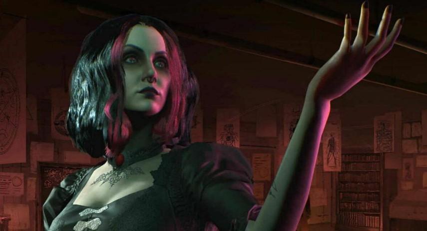 Detaily o třetí hře Vampire: The Masquerade vampireswansong01