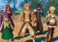Fairy Tail na prvních gameplay preview a nových screenshotech Fairy Tail Game 11 07 19