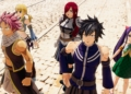 Fairy Tail na prvních gameplay preview a nových screenshotech Fairy Tail 2019 11 07 19 004