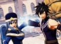 Fairy Tail na prvních gameplay preview a nových screenshotech Fairy Tail 2019 11 07 19 005