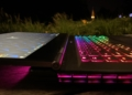 Ray-tracing stylově sbalený na cesty v notebooku Lenovo Legion Y740 IMG 0007