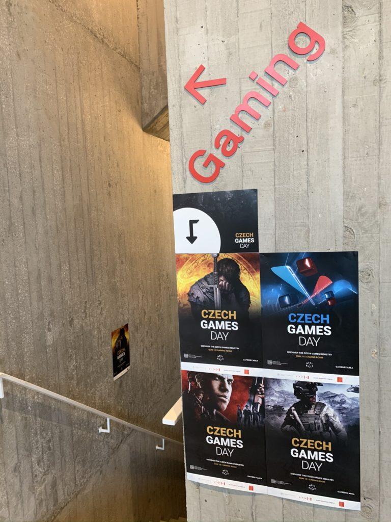 Reportáž: české hry v Evropském parlamentu IMG 1209