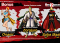 One Piece: Pirate Warriors 4 dorazí do našich vod v březnu OPPW4 Date 11 24 19 002