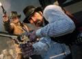 Srovnávací recenze: Red Dead Redemption 2 pro PC RDR2 PC Screenshot 070
