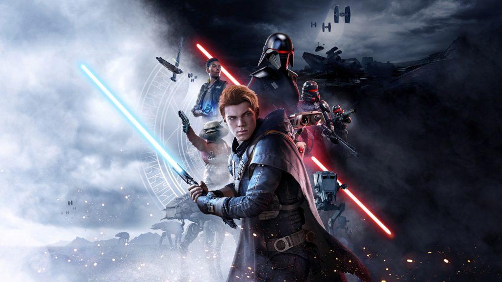 CZ žebříček: máme rádi velké příběhy STAR WARS Jedi  Fallen Order™ 20191114145833