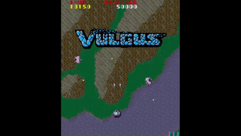 TOP 5 - Prvotiny herních studií Vulgus 1984 1