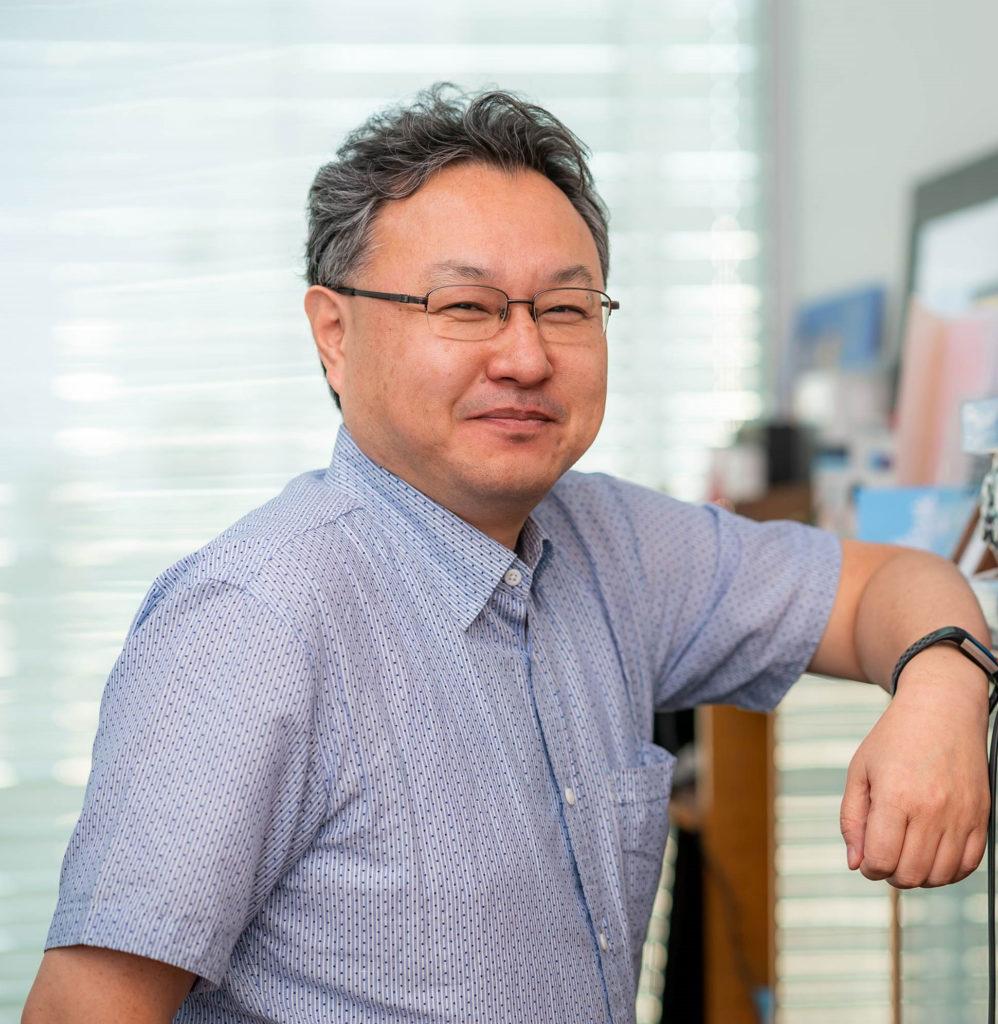Hermen Hulst ředitelem Sony Worldwide Studios Yoshida Shuhei