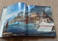 Assassin's Creed – Průvodce světem acbook 08