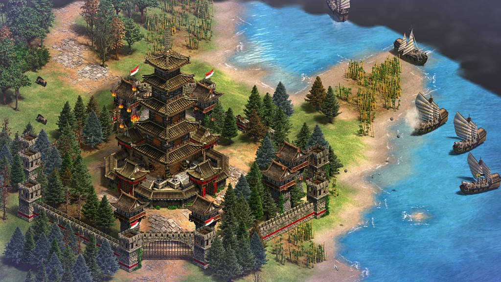 Age of Empires II: Definitive Edition ageofempiresdesc
