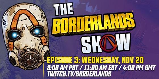 Odhalení příběhového DLC Borderlands 3 b3d1