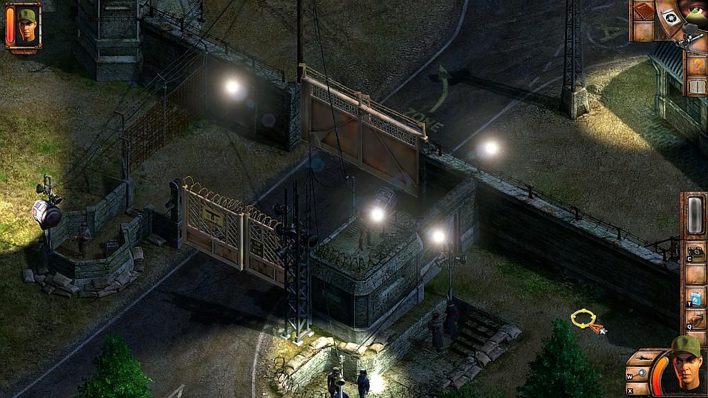 Commandos 2 HD Remaster hlásí nástup! commandos2hdsc