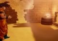 Herní systémy v Dragon Ballu Z: Kakarot dragon ball z kakarot shenron 3