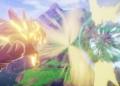 Herní systémy v Dragon Ballu Z: Kakarot dragon ball z kakarot shenron 8