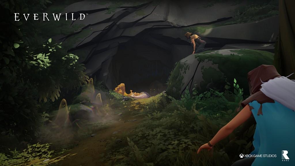 První informace o nové hře Everwild everwildcs