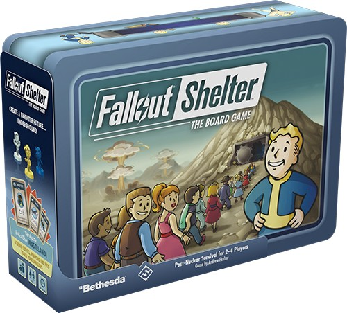 Fallout Shelter – The Board Game falloutshleterboardl01